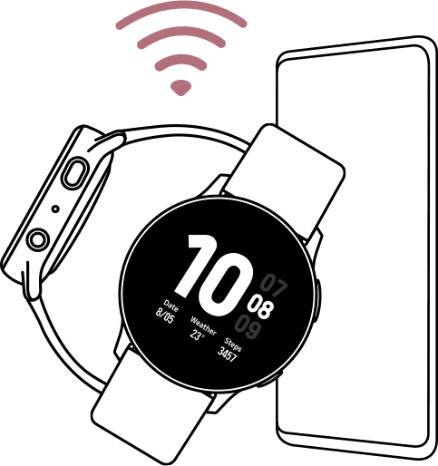 galaxy-watch-active2-compatibility-banner-line-drawing
