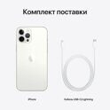 Смартфон Apple iPhone 12 Pro 512Gb Silver