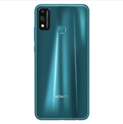 Смартфон Honor 9X Lite Green