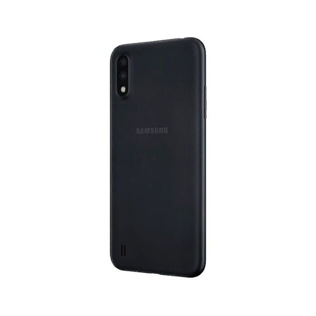 Смартфон Samsung Galaxy A01 Black