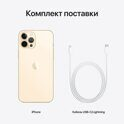 Смартфон Apple iPhone 12 Pro Max 256Gb Gold