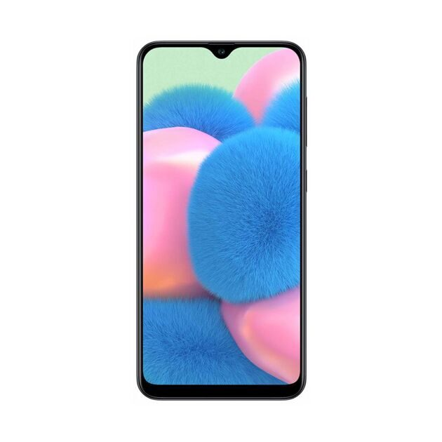 Смартфон Samsung Galaxy A30s 64GB Black