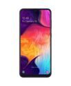 Смартфон Samsung Galaxy A50 64GB Black