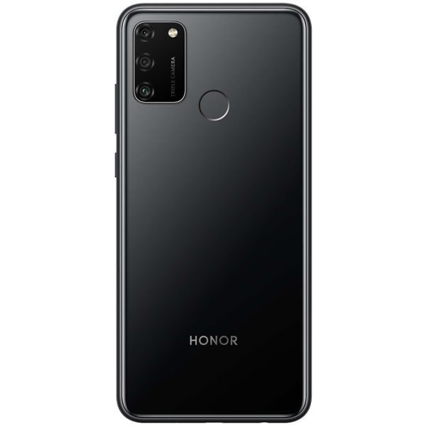 Смартфон Honor 9A Midnight Black