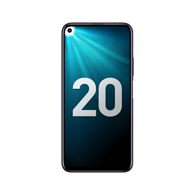 Смартфон Honor 20 Pro Phantom Black