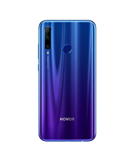 Смартфон Honor 10i Blue