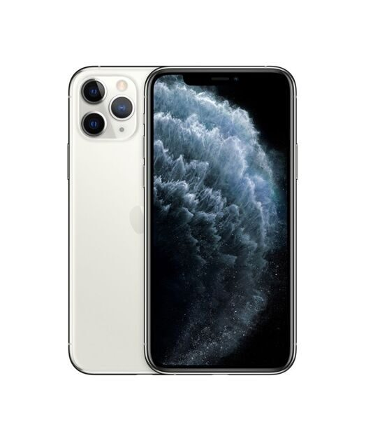 Смартфон Apple iPhone 11 Pro Max 256GB Silver