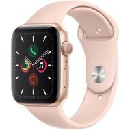 Смарт-часы Apple Watch Series 5 44 мм Gold