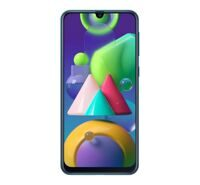 Смартфон Samsung Galaxy M21 Green