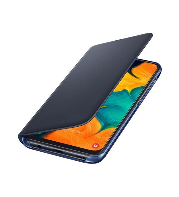 Чехол-книжка Samsung для Samsung Galaxy A30s Wallet Cover