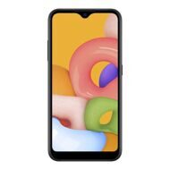 Смартфон Samsung Galaxy M01 32GB Black