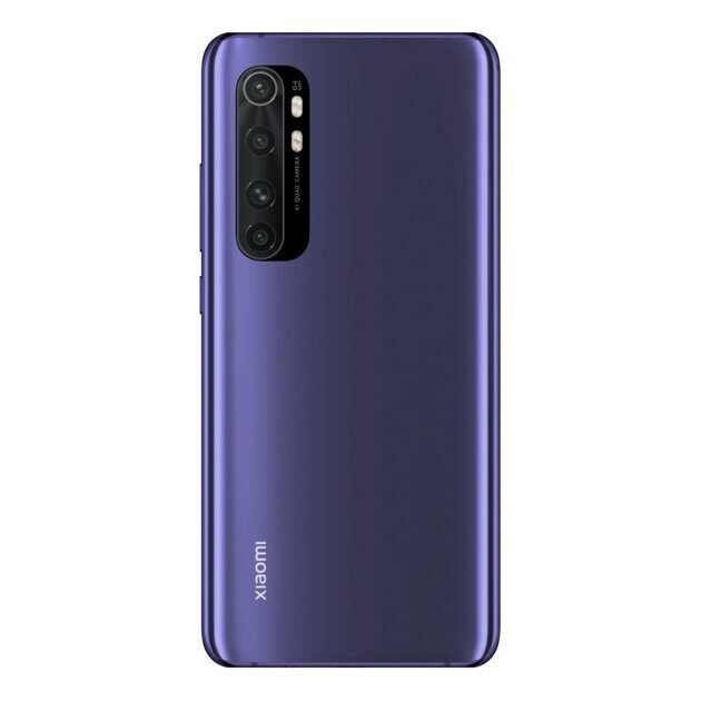 Смартфон Xiaomi Mi Note 10 Lite 6GB+128GB Nebula Purple