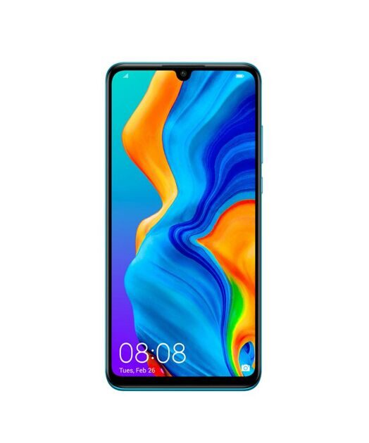 Смартфон Huawei P30 Lite 6/256GB Peacock Blue