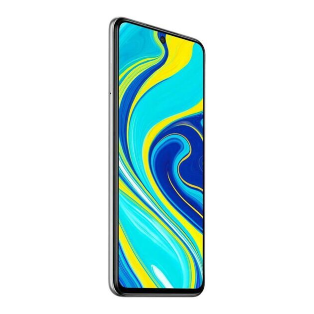 Смартфон Xiaomi Redmi Note 9S 4GB+64GB White