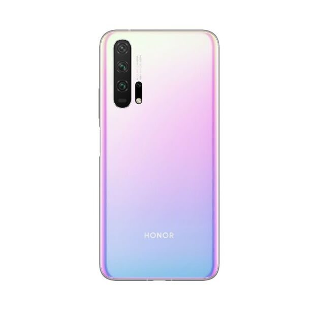 Смартфон Honor 20 Pro Coral White
