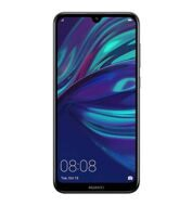 Смартфон Huawei Y7 64GB 2019 Midnight Black