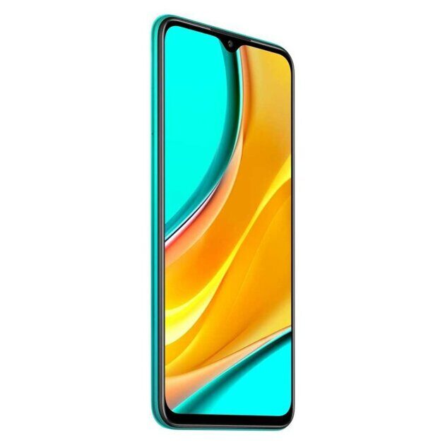 Смартфон Xiaomi Redmi 9 3GB+32GB Green