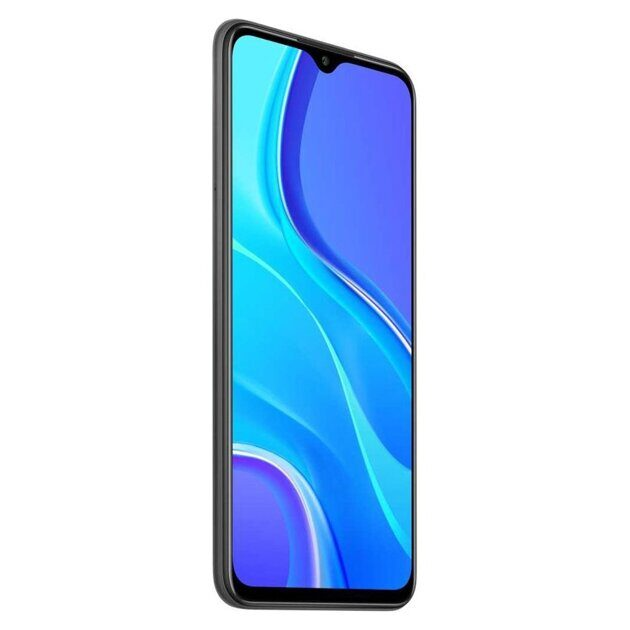 Смартфон Xiaomi Redmi 9 4GB+64GB Grey
