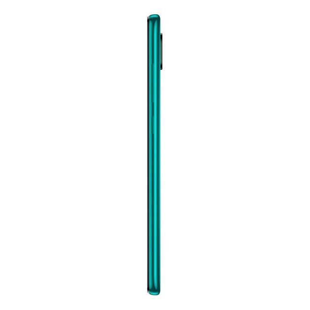 Смартфон Xiaomi Redmi Note 9 4GB+128GB Forest Green