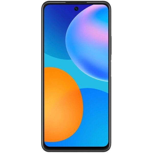 Смартфон Huawei P smart (2021) Midnight Black