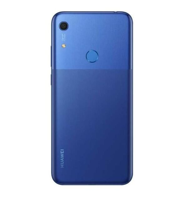 Смартфон Huawei Y6s Orchid Blue