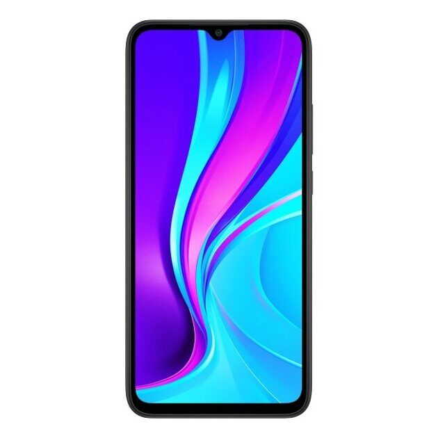 Смартфон Xiaomi Redmi 9C 3GB+64GB Twilight Blue
