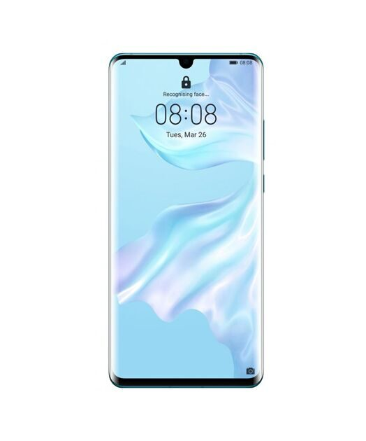 Смартфон Huawei P30 Breathing Crystal