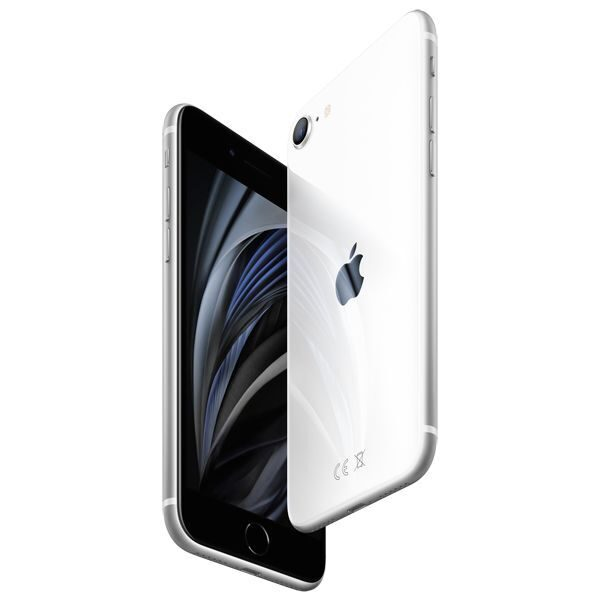 Смартфон Apple iPhone SE 128GB White