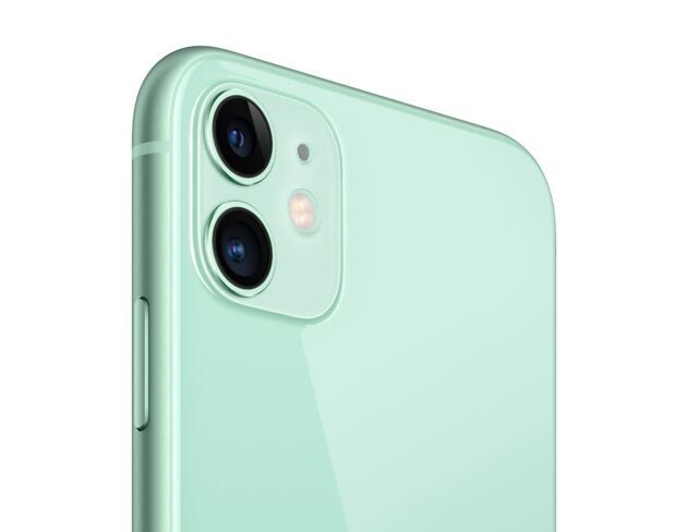 Смартфон Apple iPhone 11 64Gb Green